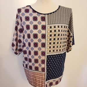 Chicos Blouse NWT